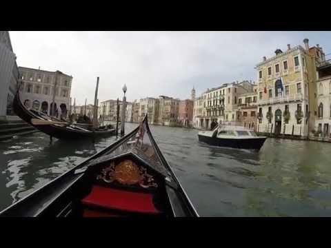 Video Souvenir: Venice 2015