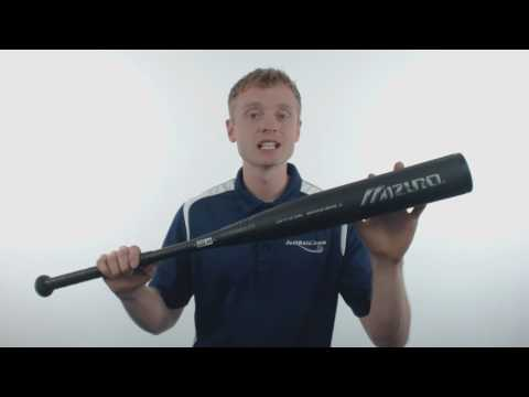 2018 Mizuno MAXCOR BBCOR Baseball Bat: BB18MAX