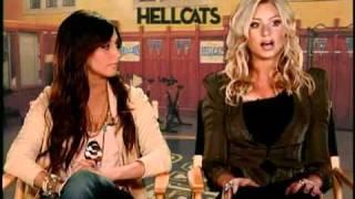 Hellcats, Hellcats Stars