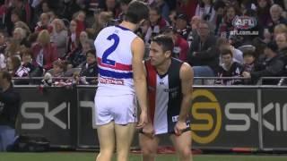 The AFL Whiteboard - Stephen Milne