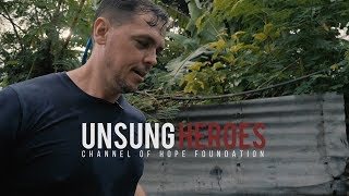 Unsung Heroes: Channel Of Hope Foundation