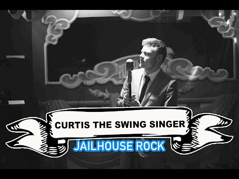 Curtis The Swing Singer Video