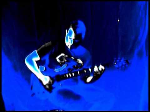 Anthony June Dubois (Bleu Echo) Guitar Clinic Part 2