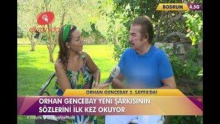Orhan Gencebay'dan Sürpriz! Müge ve Gülşen'le 2. Sayfa -Ekranda