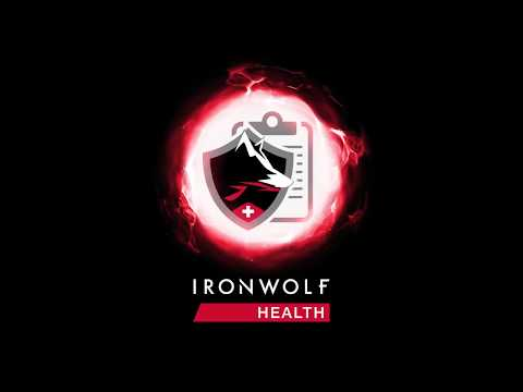 "Seagate IronWolf Pro (8To, 3.5"", CMR)"