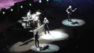 U2 6/25/17: 17 - Beautiful Day/Dream On [Aerosmith] - Foxborough, MA