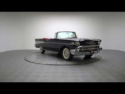 Video of '57 Bel Air - JSSC