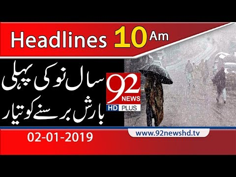 News Headlines  10:0