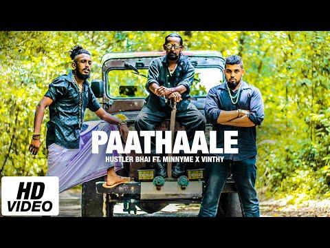Paathaale ( පාතාලේ ) | Hustler Bhai Ft. Vinthy x MinnyMe