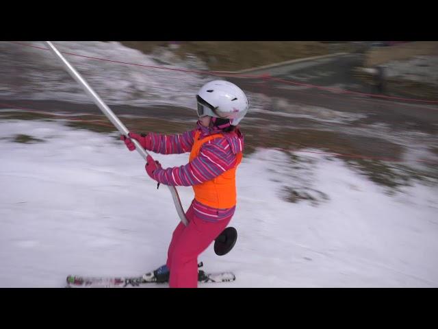 Peyragudes séjour ski 2019