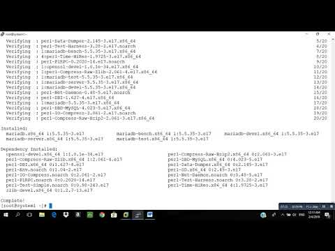 RHEL 7 RHCE Certification Full Preparation Part 3 - YouTube