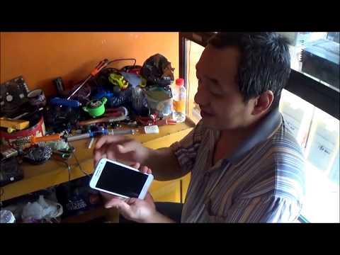 Video CARA MUDAH MEMPERBAIKI HP  ANDROID MATI TOTAL