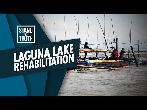 [GMA]  Stand for Truth: Bansang Hungary, nag-alok ng $30M sa rehabilitasyon ng Laguna Lake!