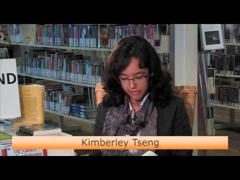 Bekijk details van Kimberley Tsjeng