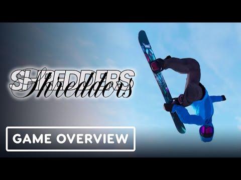 Shredders – Developer Game Overview | Xbox Games Showcase