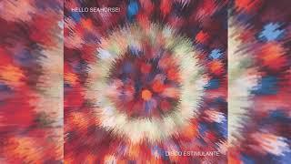 Hello Seahorse Sublime