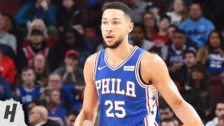 Orlando Magic Vs Philadelphia 76ers   Full Game Highlights | March 5, 2019 | 2018 19 NBA Season
