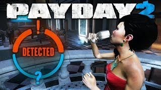 Instant Detection - Shacklethorne Auction (Payday 2 Mods)
