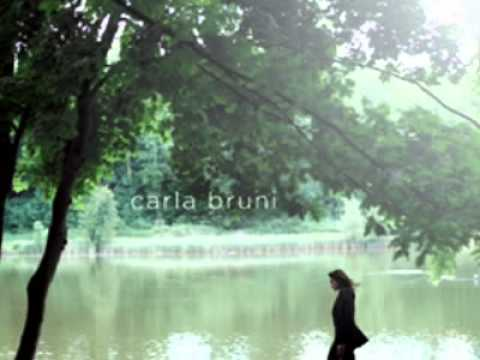 Carla Bruni - Lady Weeping At The Crossroads.wmv