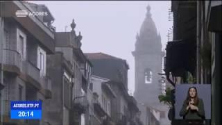 29/04: 240 estudantes deslocados Açorianos já estão a receber apoio complementar do Governo dos Açores