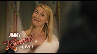 Claire Danes on New Movie A Kid Like Jake