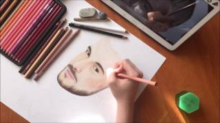 Drawings Andreas Muller of Amici 16