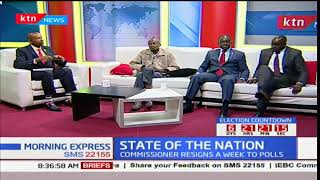 STATE OF THE NATION: Analysts thoughts on what Kenyans should do