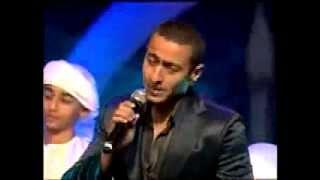 حماده هلال وبكاء الجمهور عند سماعه آغنية محمد نبينا تحميل MP3