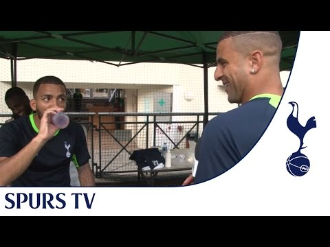 Kyle Walker: 'Nobody wants to talk to me'