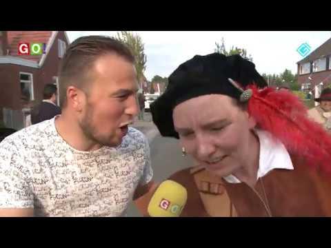 450 jaar 'slag bij Heiligerlee' - RTV GO! Omroep Gemeente Oldambt
