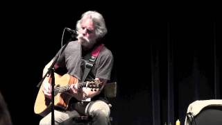Bob Weir Acoustic, Lost Sailor / Saint of Circumstance, 6-21-11 Rafael Film Center