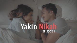 Gambar cover YAKIN NIKAH - JBL Indonesia Web Series #Episode1