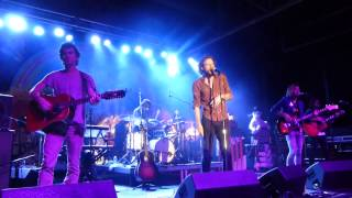 Only Son of the Ladiesman - Father John Misty live in Nashville, Tennesse