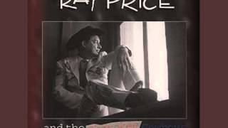 Ray Price & The Cherokee Cowboys - Funny How Time Slips Away