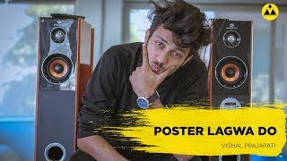 Luka Chuppi: Poster Lagwa Do Song |  Desihop workout | Best Dance workout | Vishal Prajapati | 2019