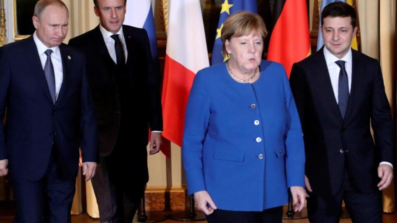 Минский тупик: почему Украина не готова выполнить минские соглашения? (пресс-конференция)