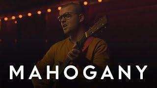 Toby Johnson   Tiny Fires   Mahogany Session