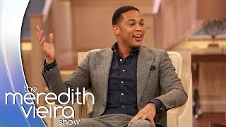 Don Lemon On Coming Out | The Meredith Vieira Show