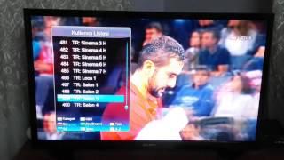 Hiremco Zapper HD Plus İptv İzleme