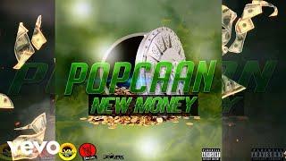 Popcaan   New Money (Official Audio)