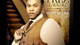 INSTRUMENTAL! Won't Be Like This Always! FEAT. Patrick Bolton and Agape Jerry of The Gospel Wonders