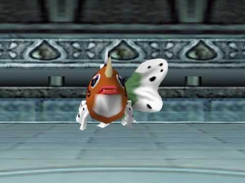 [TAS] N64 Pokémon Stadium
