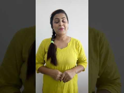Suparna Jha as Radha