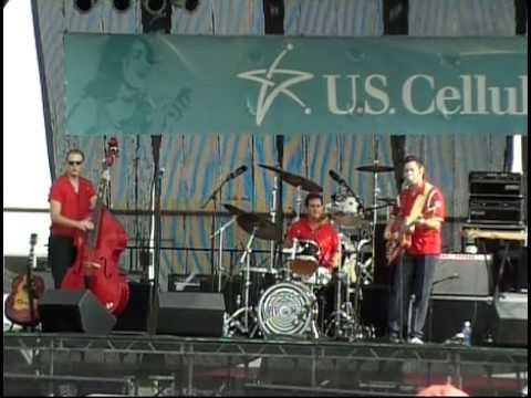 Everett Dean and the Hipnoz Promo Video