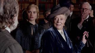 Downton Abbey: A Moorland Holiday (2015) Video