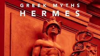 HERMES (Mercury) God of Speed 💨 Messenger, Trickster, Soul Guide