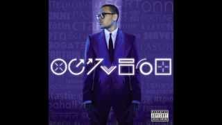 Chris Brown feat. Sevyn Touch Me (Like You Touch Yourself) Lyrics