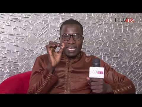 Ndaw Ak Diiné : lou Waraal Dioulite di Woor