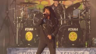 ANTHRAX -  Madhouse - Bloodstock 2016