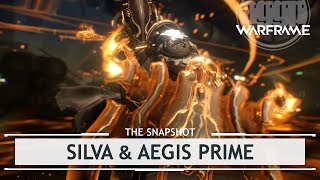 Warframe: Primed Armor, Syandanas, and Other Accessories